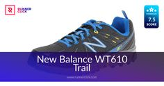 New Balance 610 Tested & Fully Compared in 2020 Trail Shoes, Trail Running Shoes, Running Shoe Reviews, Popular Pins, Asics, Jogging, New Balance, Sneakers, Walking
