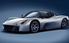 WALLPAPERS HD: Dallara Stradale