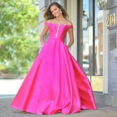 0e469ce779d0 Take My Breath Pink Formal Dress From Cousin Couture. Pink Formal Dresses,  Formal Wear