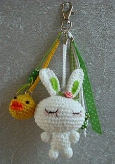 Love the bunny and chick