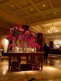 Seeking solace in Dallas? Experience luxury amid city-center exhilaration at The Ritz-Carlton, Dallas hotel.