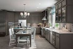 Looking for the Best Custom kitchen cabinet in Jane and Finch then contact at Apico Kitchens. They have designed and built custom kitchens. Kitchen Maid Cabinets, Kitchen Cabinets Pictures, Kitchen Cabinet Colors, Kitchen Colors, Kitchen Ideas, Custom Kitchens, Grey Kitchens, Home Kitchens, Layout Design