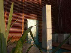 Andrew van Egmond garden design | NL Vlaardingen on Behance