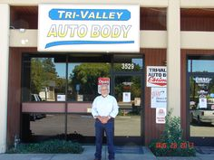 Fernando, an army veteran, opened Tri-Valley over 30 years ago! His knowledge and expertise has been passed down to the rest of the team who are ready to help you with your auto repair needs. Stop by the shop Monday to Friday between 8am - 5pm and say hello to the team.   #army #armyveteran #armyvet #auto #car #cars #livermore #california