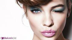 Pratik ve Hızlı Makyaj Yapmanın Sırları  #makyaj #makeup