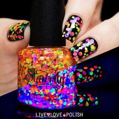 Starrily Gumballs | Live Love Polish