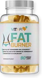 Vitafi Fat Burner - voor meer energie tijdens het afvallen. Fat Burner, Viera, Convenience Store, About Me Blog, Celebrities, Fitness, Clothing, Yoga Anatomy, Pills