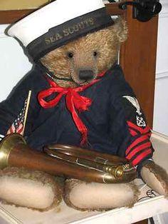 sailorbear