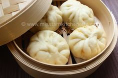 Banh Bao copyright La Kitchenette de Miss Tam 26
