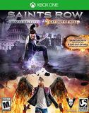 Saints Row IV: Re-Elected + GAT Out of Hell - Xbox One, Multi