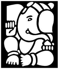 Pintura Ganesha, Arte Ganesha, Lord Ganesha, Sri Ganesh, Ganesha Drawing, Ganesha Painting, Mandala Drawing, Buddha Painting, Madhubani Paintings Peacock