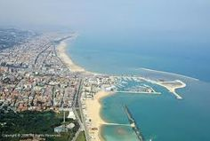 Pescara. The best kept secret of Italy. And only 20 minutes from our second home <3