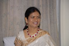 Indian Jewellery and Clothing: D.K.Aruna