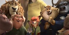From the Zootopia trailer, here is a GIF! Disney Gifs, Disney Nerd, Disney Cartoons, Disney And Dreamworks, Disney Pixar, Walt Disney, Disney Characters, Disney And More, Disney Love
