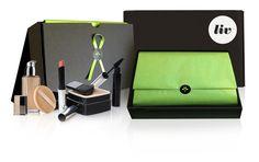LivBox on yllätys täynnä kauneutta, loistoa ja säihkettä!