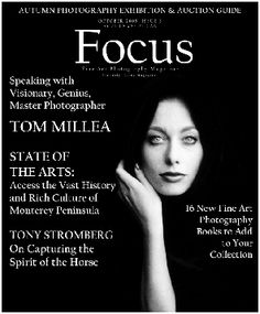Get your digital subscription/issue of Focus Magazine-Issue 03 Magazine on Magzter and enjoy reading the magazine on iPad, iPhone, Android devices and the web. Focus Magazine, Inked Magazine, Autumn Photography, Fine Art Photography, Digital Journal, Photography Exhibition, State Art, You Got This, Ads