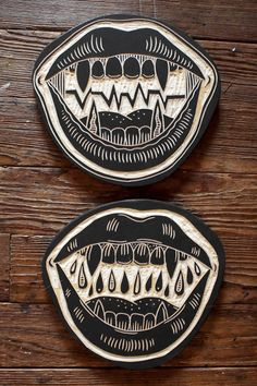 Vamp Mouth. 2014