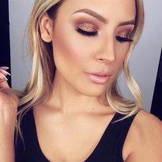 Desi Perkins Makeup - she always looks so beautiful