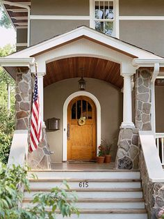 10 ways to quickly boost curb appeal
