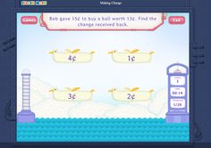 Online Math Play
