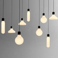 Arkpad -O conjunto de lâmpadas 850,00