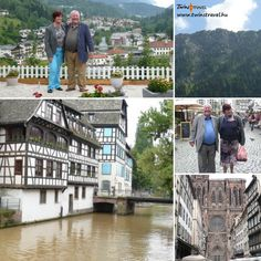 Our guests in Strassbourg! They did enjoy very much!  You are safe with us!  #twinstravel_budapest