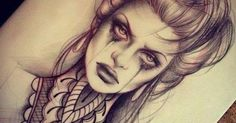25 Incredible Tattoos Inspired by True Blood