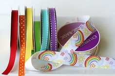 How to make korker ribbons