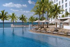 Le Blanc Spa Resort - Hotel Zone, Cancun, Mexico - Luxury Hotel Vacation from Classic Vacations