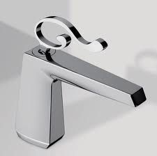Bathroom faucet by mamoli 1