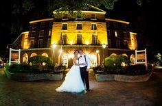 Susie and Nick at The Tidewater Inn!  Image credit: Jessica Eastburn Photography http://jessicaeastburnphotography.com/