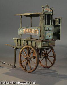 boxtrolls wagon에 대한 이미지 검색결과