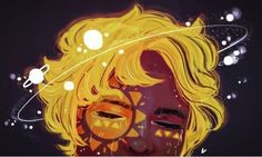 sun child - If anyone knows of the original artist, please let me know!<<<maybe scribs? Character Inspiration, Character Art, Pixiv Fantasia, Inspiration Artistique, Image Manga, Wow Art, Fantasy, Pretty Art, Mellow Yellow