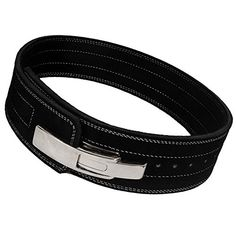 "Weight Power Lifting Leather Lever Pro Belt Gym Training Powerlifting (Medium 34"" - 40"") BeSmart http://www.amazon.co.uk/dp/B01B5D0CGM/ref=cm_sw_r_pi_dp_YZvQwb06D8JE3"