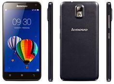 Harga Dan Spesifikasi Lenovo S580