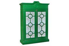 Elizabeth Display Cabinet    $1,499.00