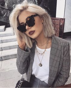 mil Me gusta, 151 comentarios - Laura Jade Stone (Laura jade Stone) en Inst . Looks Chic, Looks Style, Style Me, Look Fashion, Fashion Beauty, Autumn Fashion, Mode Outfits, Fashion Outfits, Fashion 2017