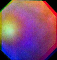 Space rainbow: Glory seen in Venus atmosphere | Today's Image | EarthSky