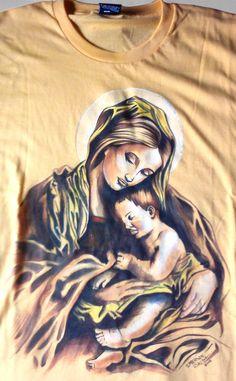 Maria (mãe de Jesus) | Flickr - Photo Sharing!