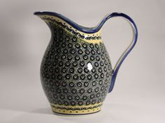 Polish Pottery-  <3 (Jazz)
