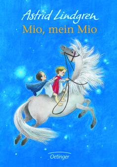 """Ein wundervolles, magisches Kinderbuch, Astrid Lindgrens """"Mio, mein Mio"""" #Bo #Mio"""