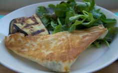 filodeegpakketjes met feta Feta, Foodies, Ethnic Recipes, Pistachio