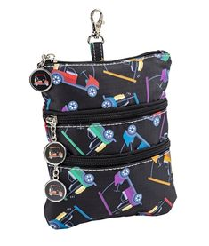 Check out what Loris Golf Shoppe has for your days on and off the golf course! Sydney Love Ladies Golf Accessory Pouches - Cart Path Only