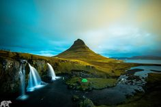 Photograph Camping in Iceland by Chris  Burkard on 500px
