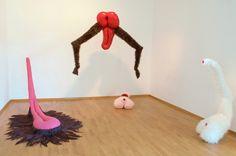 Αντιγόνη Τσαγκαροπούλου Blog — Contemporary Art Showcase Athens