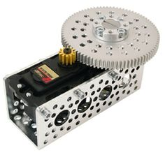 Types of Speed Gear Boxes