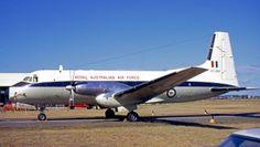 Hawker Siddeley HS-780 Andover C Mk-1