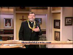 Threshold of Hope - 2015.3.24 - Fr. Mitch Pacwa - Veritatis Splendor