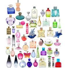 Diferentes tipos de fragancias ¿eau de qué? - La Miscelánea