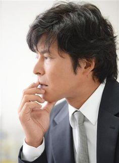 【ヒューマン】織田裕二、ファンに感謝の15年 (8) - 芸能社会 - SANSPO.COM(サンスポ)